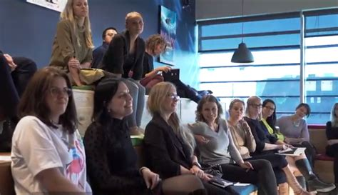 Estonian companies share experiences on foreign