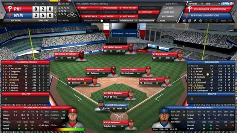 OOTP Baseball 21 Announced, First Features Announced