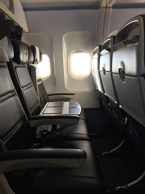 Review: British Airways A319 Business Class Basel To
