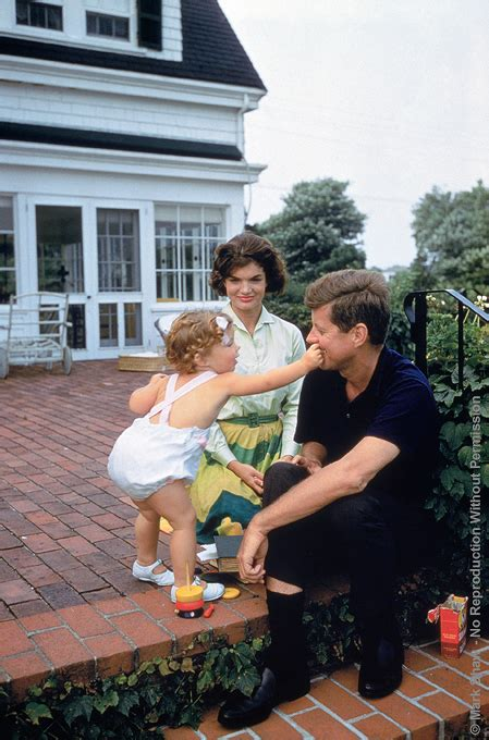 The Kennedy Family – Mark Shaw Photographic Archive