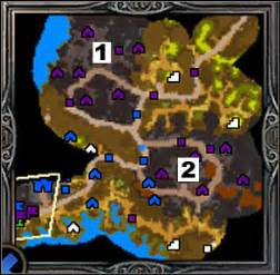 Missions IV, V   Campaign 4: The Warlock - Heroes of Might