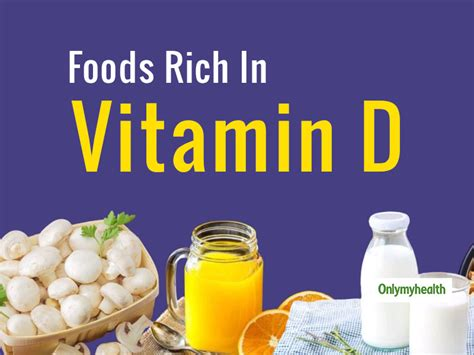 What Foods Have Good Source Of Vitamin D?