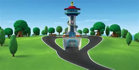 The Lookout/Appearances | PAW Patrol Wiki | FANDOM powered