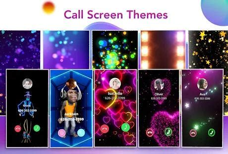 Download Color Call APK for Android   Best Call Themes
