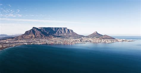 Table Mountain Cape Town - Book Tickets & Tours