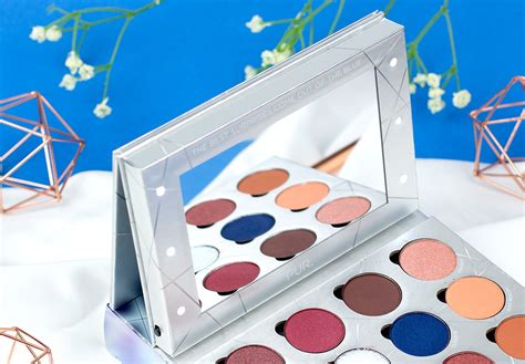 PUR Cosmetics Out of the Blue Palette
