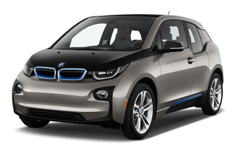 2016 BMW i3 Reviews - Research i3 Prices & Specs - Motor