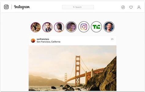 This Chrome Extension Lets You View Instagram Stories On