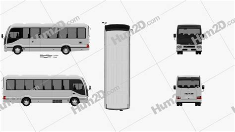 Bus ClipArt Images and Illustrations for Download in PNG