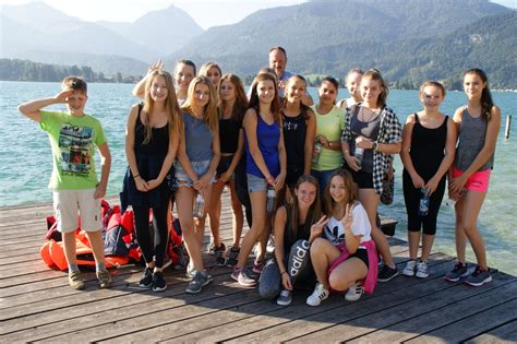 Schuleingangsphase 2016 - HLW Wolfgangsee