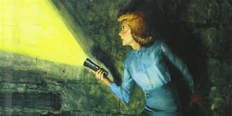 Nancy Drew to be Redeveloped at NBC | CBR