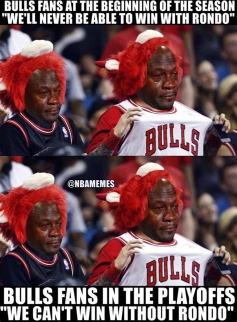 10 Best Memes of the Chicago Bulls Eliminated by the