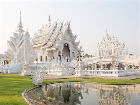 The World's Most Beautiful Buddhist Temples - Condé Nast