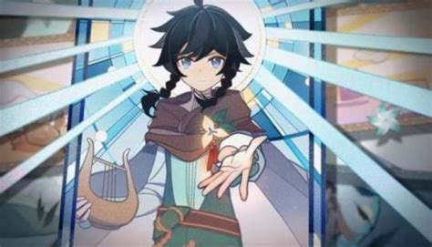 Genshin Impact Gets New Story Trailer Telling The Tale of