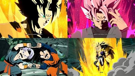 Dragon Ball FighterZ Receives Cell-Shaded Mod On Switch