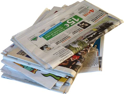Newspapers Stack Reading · Free photo on Pixabay