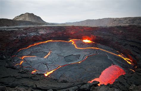Erta Ale Lava Lake - Is It Currently Safe to Travel to