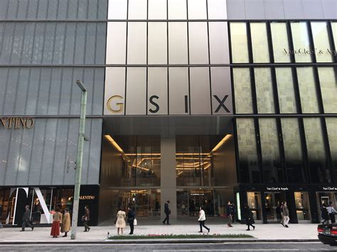 Ginza Six   Tokyo, Japan Shopping - Lonely Planet