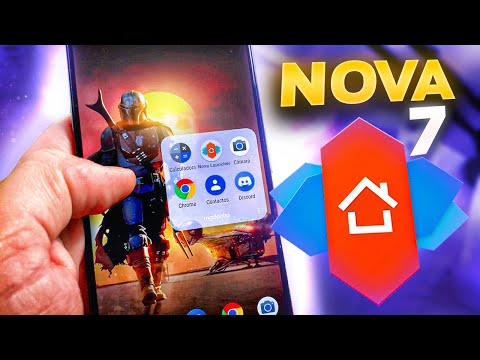 Nova Launcher Gets Rebuilt With New Animations, Arrives In