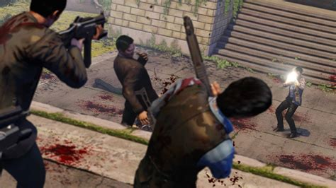Sleeping Dogs: Definitive Edition (PS4 / PlayStation 4