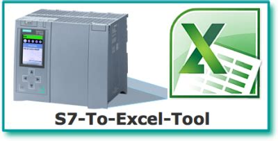 S7-To-Excel-Tool - TRAEGER Docs