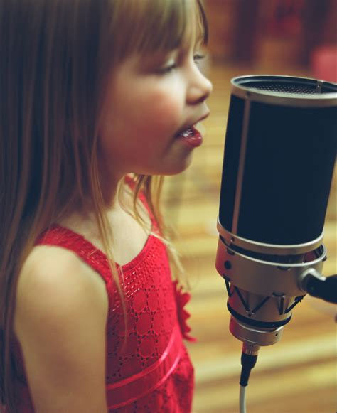 Second Graders' Tips for Managing Performance Anxiety
