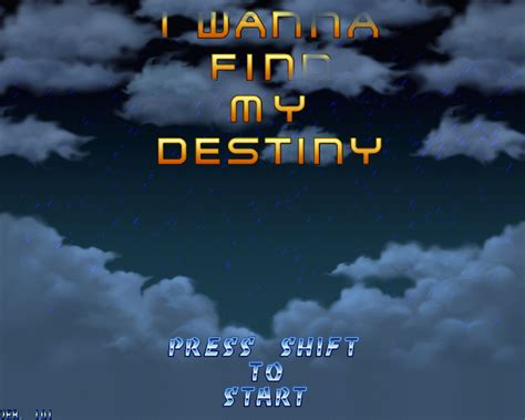 I wanna find my Destiny - Delicious Fruit