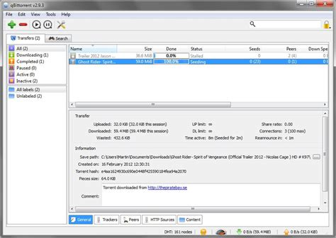 Looking For A uTorrent Alternative? Try qBittorrent